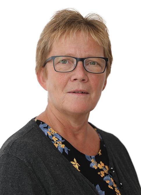 Tellus Advokater Bente Knudsen