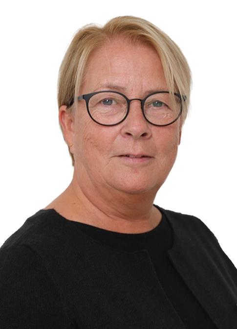 Tellus Advokater Gitte V. Hansen