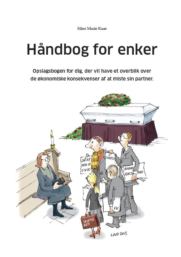 Håndbog for enker