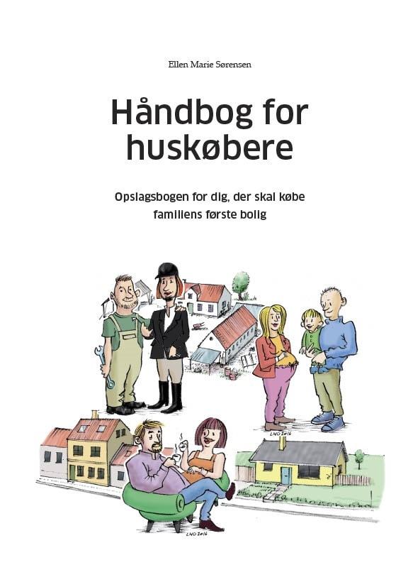 Håndbog for huskøbere