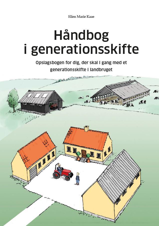 Håndbog i generatinsskifte